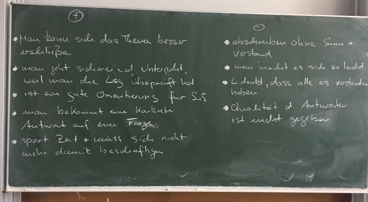 Arbeitsblätter unter den Bedingungen der Digitalität – Thorsten ...